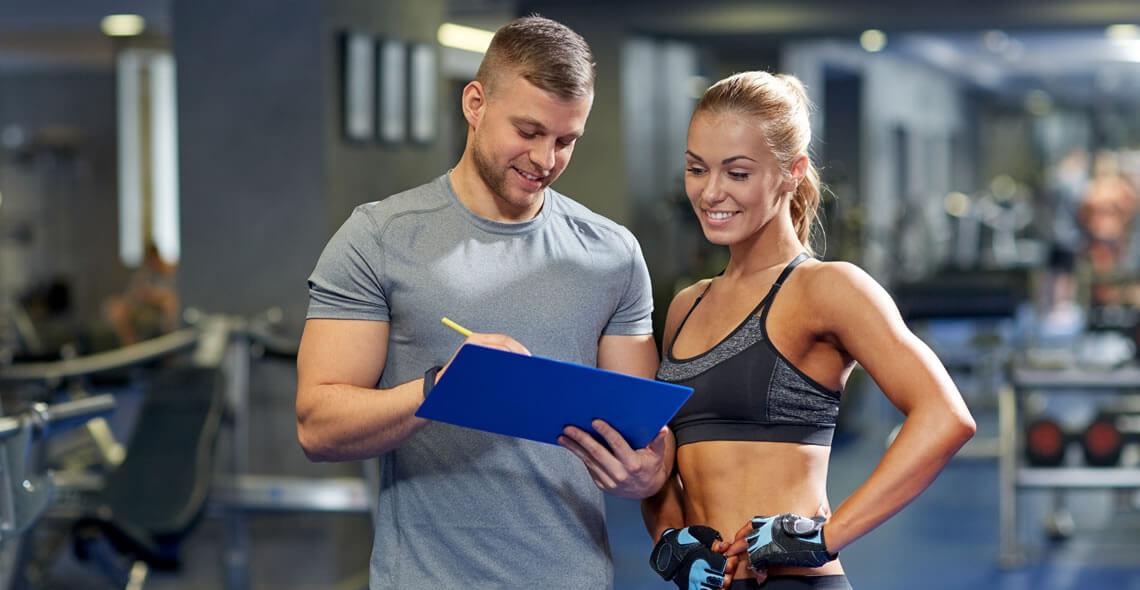 Fitness Diploma