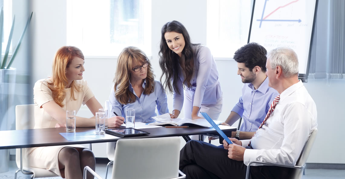 Communication techniques Managers