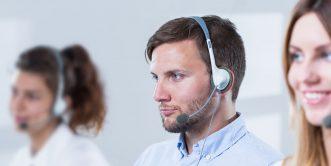 Telephone Sales Course