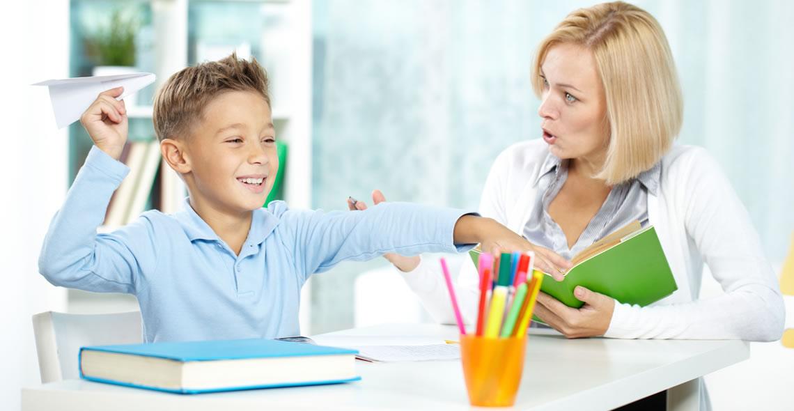 Positive Handling Schools