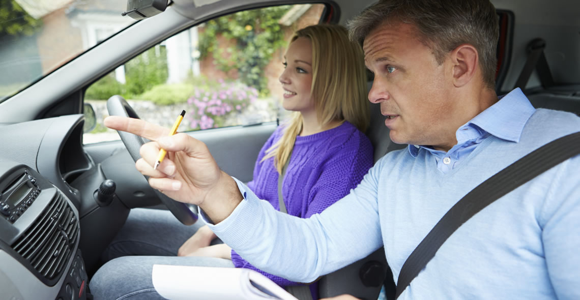 Driving Theory Course