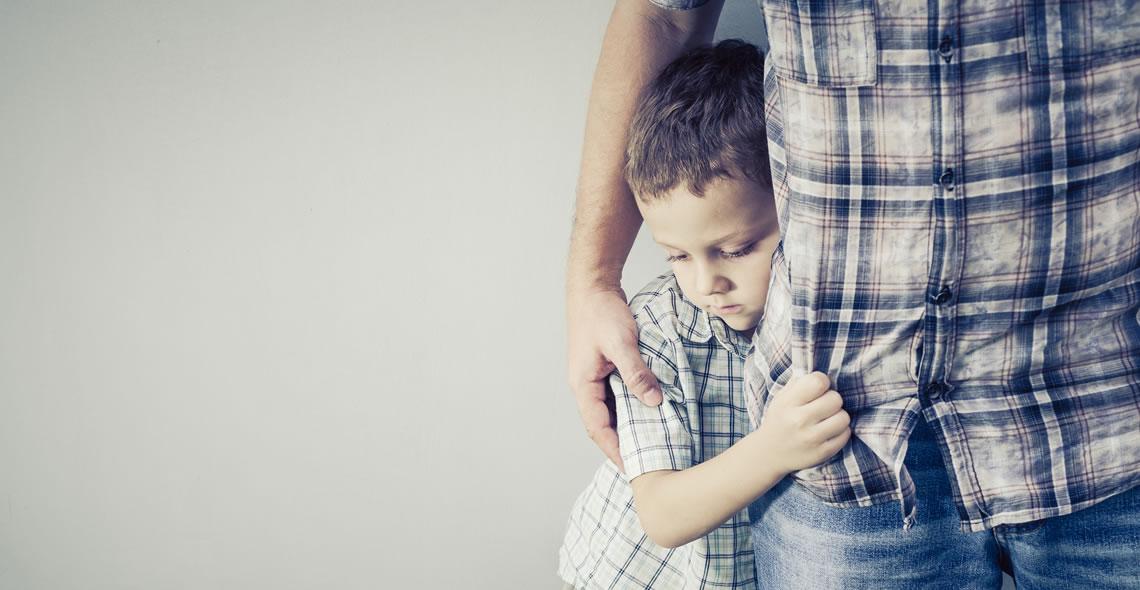 Child Attachment
