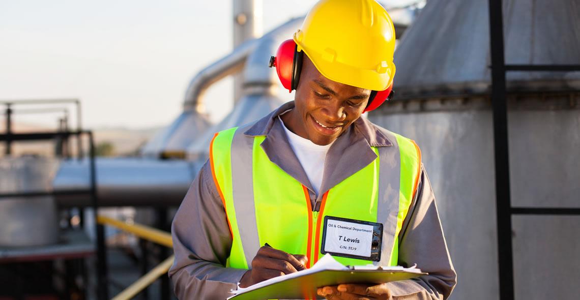 PPE Awareness Certificate