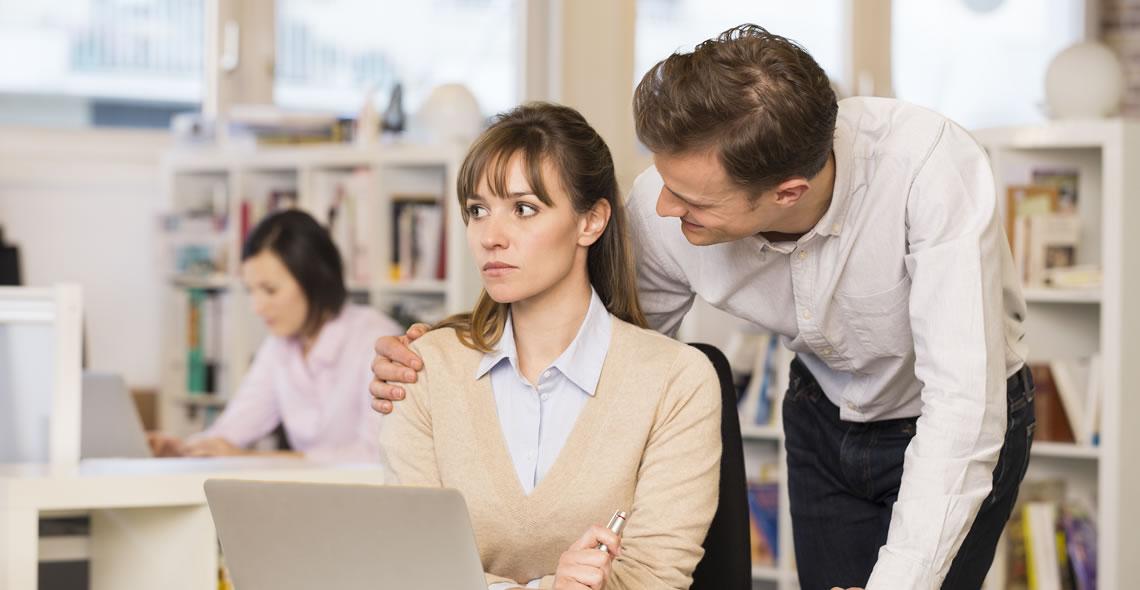 Sexual Harassment Awareness Certificatie
