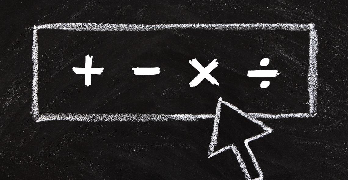 Basics Maths