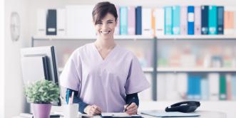 Medical Receptionist
