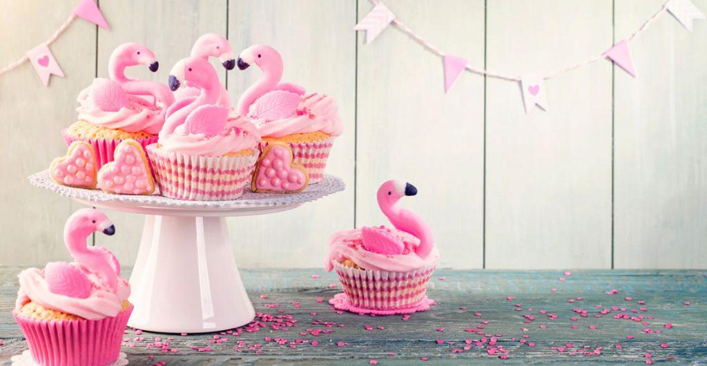 Cupcake Animal Pack
