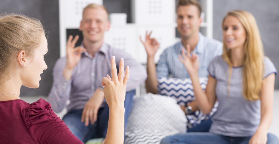 British Sign Language
