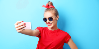 Selfie Masterclass