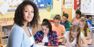 Safeguarding Teachers