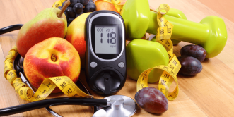 Nutrition for Diabetes